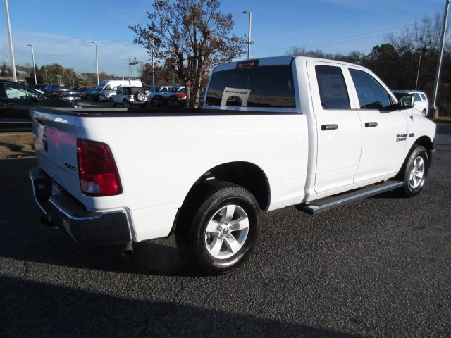 2018 Ram 1500 Quad Cab 4x4,  Pickup #18318 - photo 2