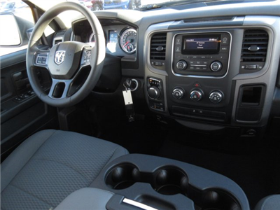 2018 Ram 1500 Quad Cab 4x4,  Pickup #18318 - photo 7