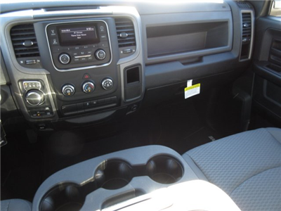 2018 Ram 1500 Quad Cab 4x4, Pickup #18335 - photo 8