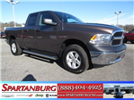 2018 Ram 1500 Quad Cab 4x4, Pickup #18335 - photo 1