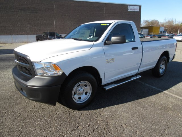 2018 Ram 1500 Regular Cab, Pickup #18387 - photo 3