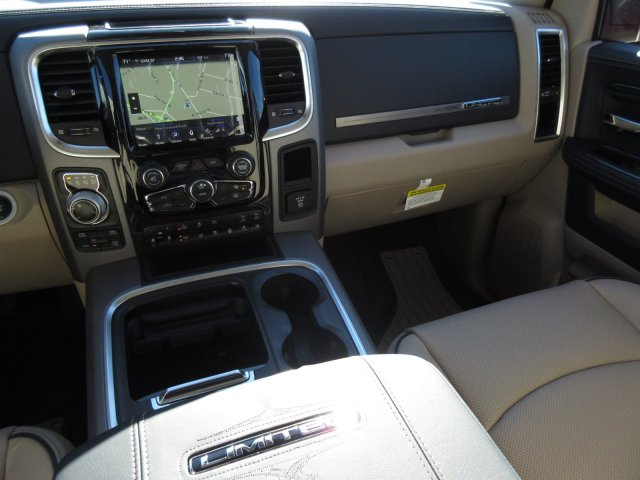 2018 Ram 1500 Crew Cab 4x4, Pickup #18411 - photo 8