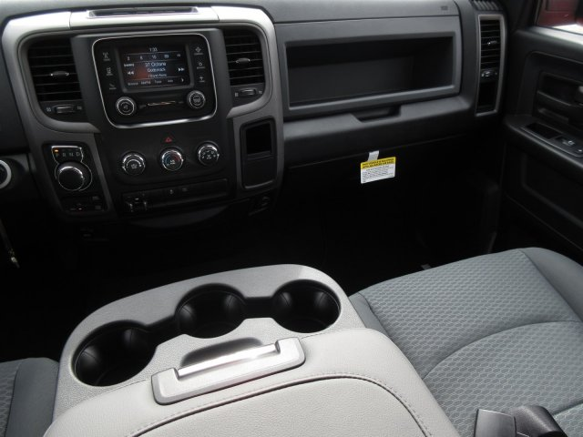 2018 Ram 1500 Quad Cab 4x4,  Pickup #18428 - photo 8