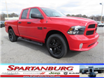 2018 Ram 1500 Quad Cab 4x4,  Pickup #18428 - photo 1