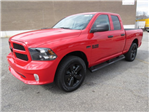 2018 Ram 1500 Quad Cab 4x4,  Pickup #18428 - photo 3