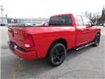2018 Ram 1500 Quad Cab 4x4,  Pickup #18428 - photo 2