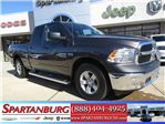 2018 Ram 1500 Quad Cab, Pickup #18437 - photo 1