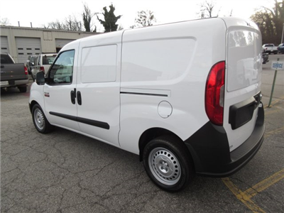 2018 ProMaster City, Cargo Van #18446 - photo 4