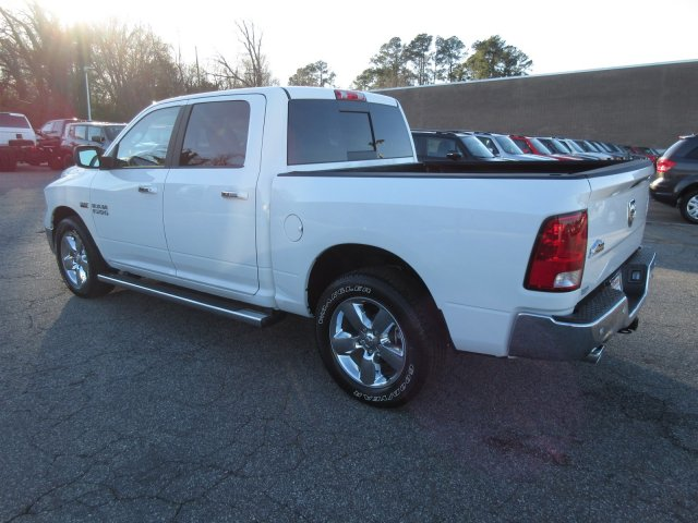 2018 Ram 1500 Crew Cab 4x2,  Pickup #18449 - photo 4