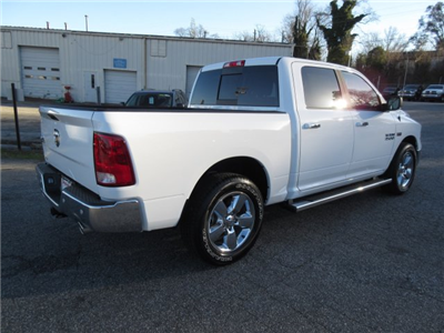 2018 Ram 1500 Crew Cab 4x2,  Pickup #18449 - photo 2