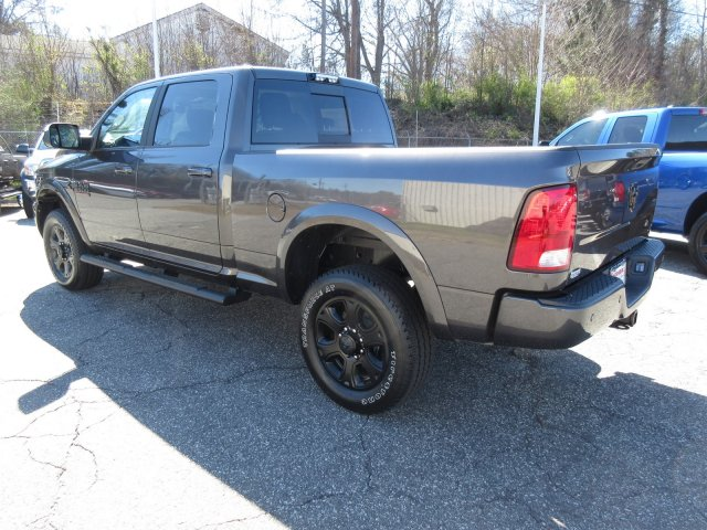 2018 Ram 3500 Crew Cab 4x4, Pickup #18466 - photo 4