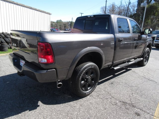 2018 Ram 3500 Crew Cab 4x4, Pickup #18466 - photo 2