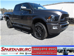 2018 Ram 3500 Crew Cab 4x4, Pickup #18466 - photo 1