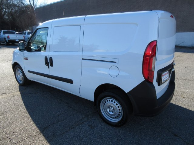 2018 ProMaster City FWD,  Empty Cargo Van #18467 - photo 4