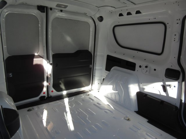 2018 ProMaster City FWD,  Empty Cargo Van #18467 - photo 6