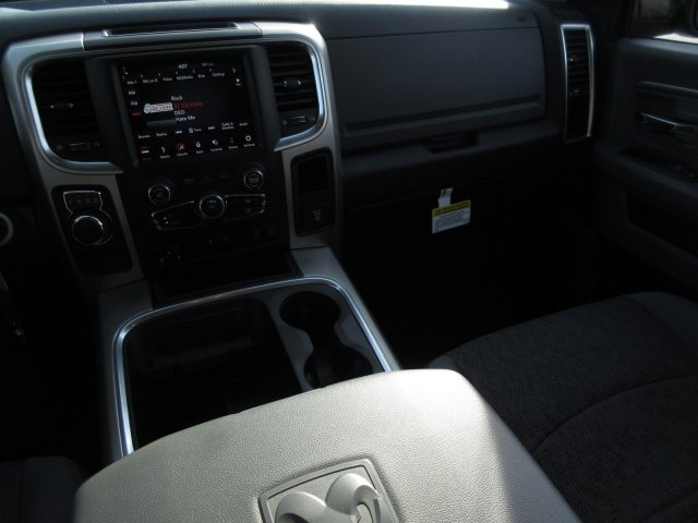 2018 Ram 1500 Crew Cab,  Pickup #18492 - photo 8