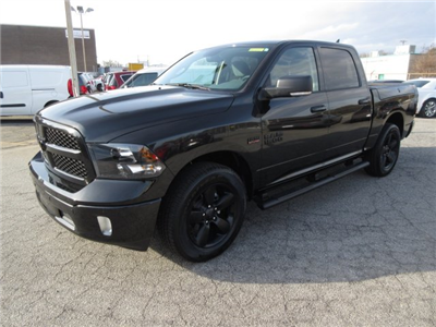 2018 Ram 1500 Crew Cab,  Pickup #18492 - photo 3