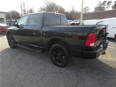 2018 Ram 1500 Crew Cab,  Pickup #18492 - photo 4