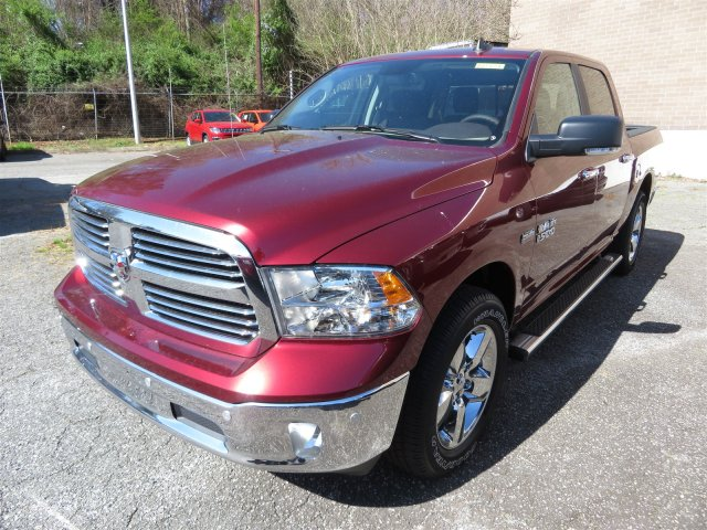 2018 Ram 1500 Crew Cab 4x2,  Pickup #18504 - photo 3