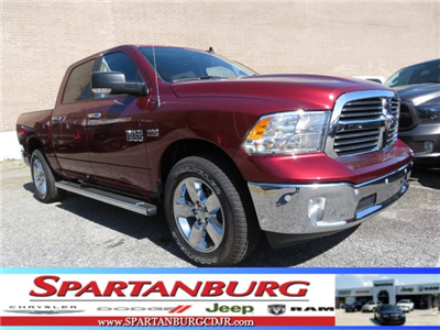 2018 Ram 1500 Crew Cab 4x2,  Pickup #18504 - photo 1