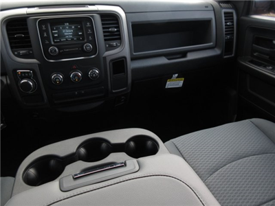 2018 Ram 1500 Quad Cab, Pickup #18528 - photo 8