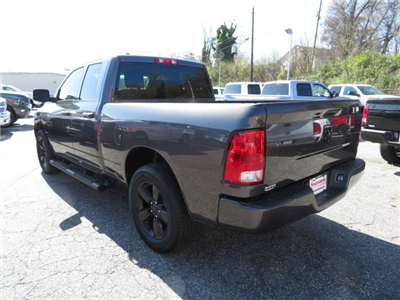 2018 Ram 1500 Quad Cab, Pickup #18580 - photo 4