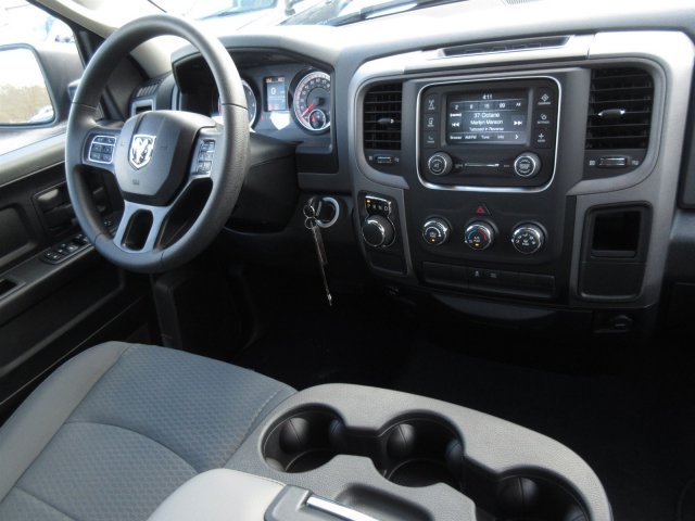 2018 Ram 1500 Quad Cab, Pickup #18581 - photo 7