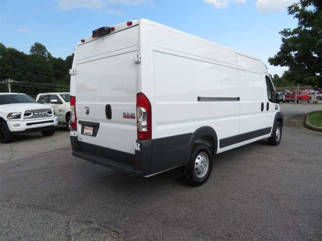 2018 ProMaster 3500 High Roof FWD,  Empty Cargo Van #18609 - photo 11
