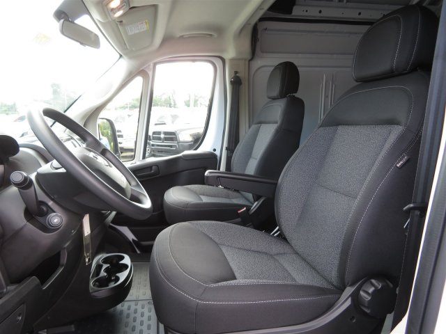 2018 ProMaster 3500 High Roof FWD,  Empty Cargo Van #18609 - photo 16
