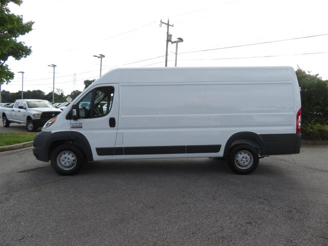 2018 ProMaster 3500 High Roof FWD,  Empty Cargo Van #18609 - photo 7