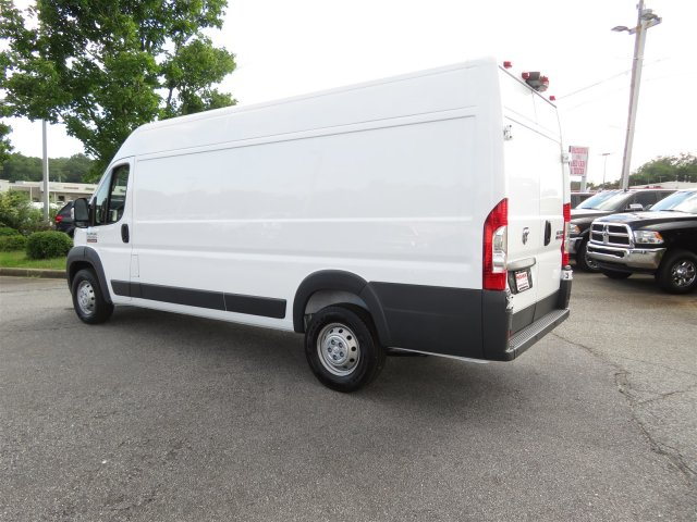 2018 ProMaster 3500 High Roof FWD,  Empty Cargo Van #18609 - photo 8