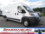 2018 ProMaster 3500 High Roof FWD,  Empty Cargo Van #18609 - photo 1