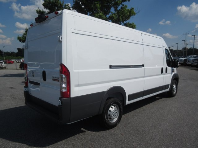 2018 ProMaster 3500 High Roof FWD,  Empty Cargo Van #18610 - photo 11