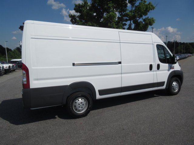 2018 ProMaster 3500 High Roof FWD,  Empty Cargo Van #18610 - photo 12