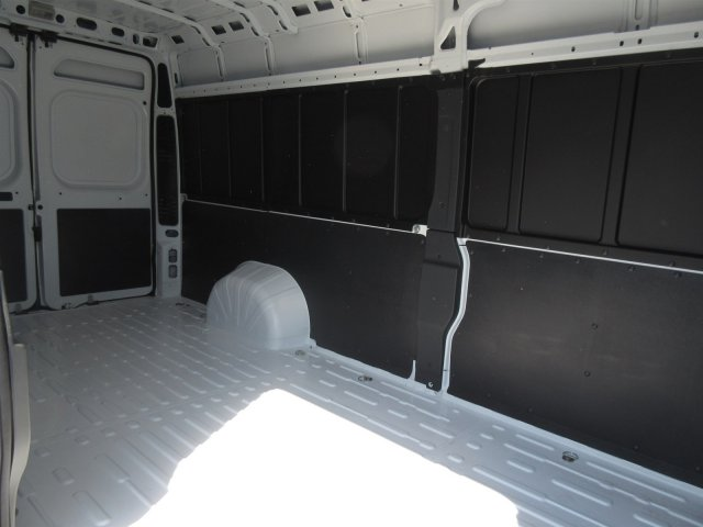2018 ProMaster 3500 High Roof FWD,  Empty Cargo Van #18610 - photo 2
