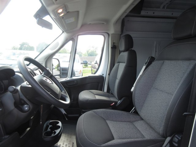 2018 ProMaster 3500 High Roof FWD,  Empty Cargo Van #18610 - photo 15