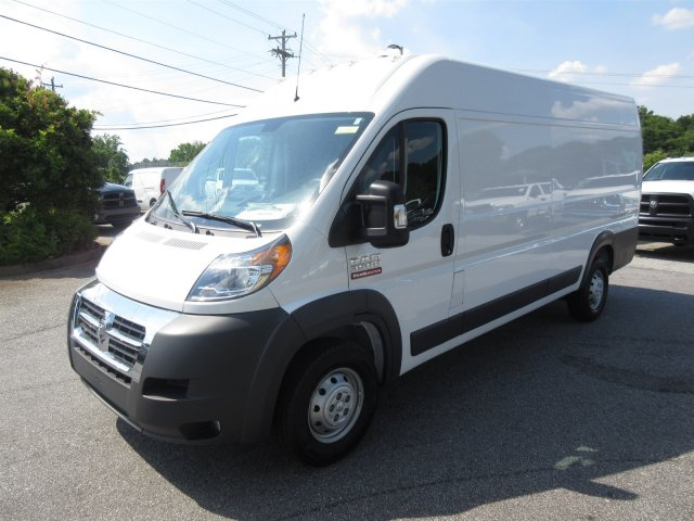 2018 ProMaster 3500 High Roof FWD,  Empty Cargo Van #18610 - photo 5