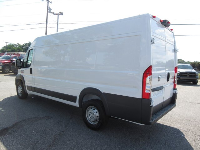 2018 ProMaster 3500 High Roof FWD,  Empty Cargo Van #18610 - photo 9