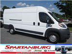 2018 ProMaster 3500 High Roof FWD,  Empty Cargo Van #18610 - photo 1