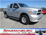 2018 Ram 1500 Quad Cab 4x4,  Pickup #18645 - photo 1