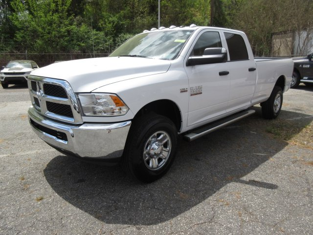 2018 Ram 2500 Crew Cab 4x4, Pickup #18656 - photo 3
