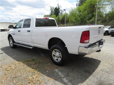 2018 Ram 2500 Crew Cab 4x4, Pickup #18656 - photo 4