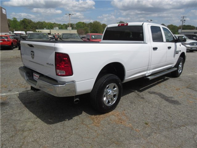 2018 Ram 2500 Crew Cab 4x4, Pickup #18656 - photo 2