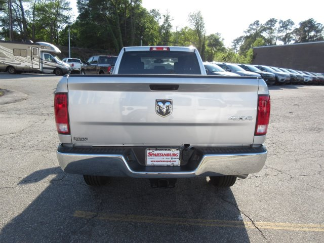 2018 Ram 2500 Crew Cab 4x4,  Pickup #18675 - photo 10