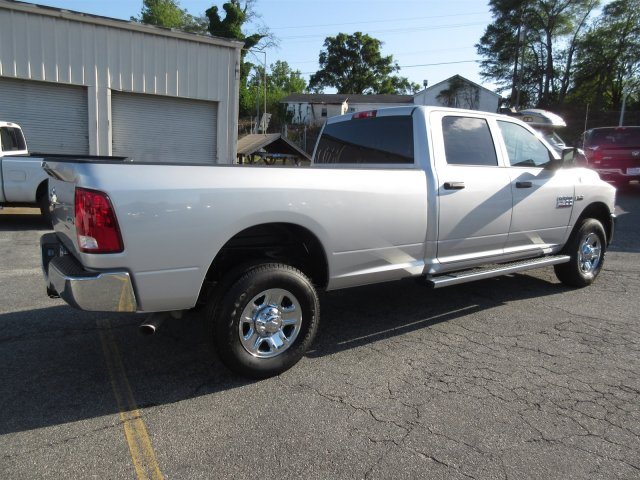 2018 Ram 2500 Crew Cab 4x4,  Pickup #18675 - photo 11