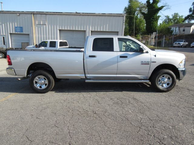 2018 Ram 2500 Crew Cab 4x4,  Pickup #18675 - photo 12