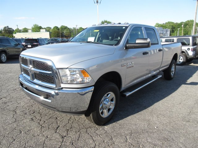 2018 Ram 2500 Crew Cab 4x4,  Pickup #18675 - photo 5