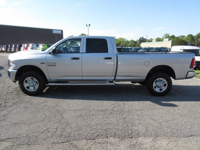 2018 Ram 2500 Crew Cab 4x4,  Pickup #18675 - photo 7