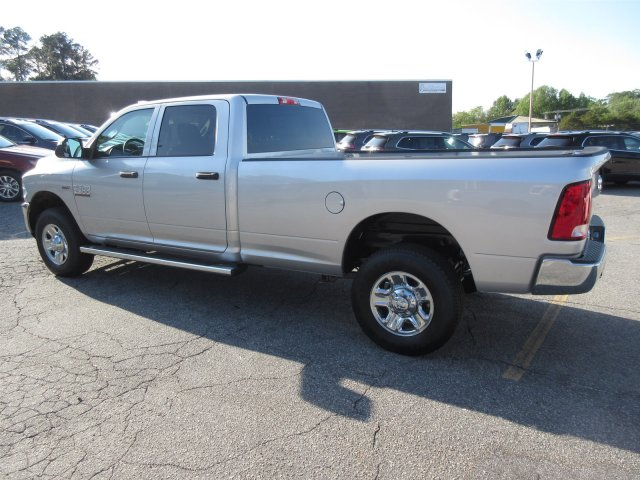 2018 Ram 2500 Crew Cab 4x4,  Pickup #18675 - photo 8