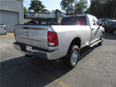 2018 Ram 2500 Crew Cab 4x4,  Pickup #18675 - photo 2